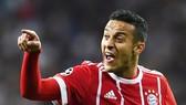 Thiago là mục tiêu mà Barca đang muốn đưa về. Ảnh: Getty Images