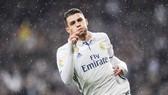 Kovacic đang làm loạn để ra đi. Ảnh: Getty Images