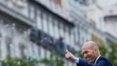 Zidane sẽ sớm quay trở lại nghiệp huấn luyện. Ảnh Getty Images.