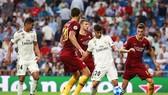 Real Madrid - Roma 3-0: Isco, Gareth Bale chói sáng, Real đại thắng