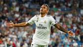 Mariano đang có hiệu suất ghi bàn tốt. Ảnh Getty Images.
