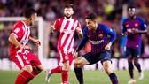 Coutinho đã có những màn trình diễn tốt vừa qua. Ảnh Getty Images.