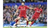 Thay Salah, nhưng HLV Klopp vẫn bảo vệ sao Ai Cập