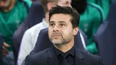HLV Mauricio Pochettino đang rất thất vọng tại Tottenham. Ảnh: Getty Images