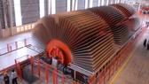 Một công ty liên doanh sản xuất gỗ tại Bình Dương. Ảnh: THÀNH TRÍ