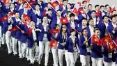Đoàn thể thao Việt Nam sẽ dự SEA Games 29 với 690 thành viên.