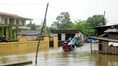 Bộ Y tế  yêu cầu các địa phương triển khai ngay các biện pháp phòng ngừa dịch bệnh sau bão lũ