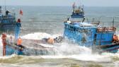 Buộc PJICO bồi thường 1,5 tỷ đồng cho tàu cá gặp nạn trên biển Hoàng Sa