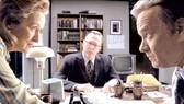 Phim The Post với diễn xuất của Tom Hanks và Meryl Streep