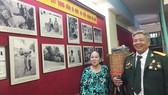 Di tích lịch sử - văn hóa cấp quốc gia tại số 287/70 Nguyễn Đình Chiểu  trưng bày nhiều hình ảnh, hiện vật  trong cuộc Tổng tiến công và nổi dậy Xuân Mậu Thân 1968