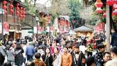 Du lịch Trung Quốc hốt bạc mùa Tết Nguyên đán