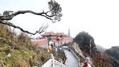 """Hành trình lên """"Cổng Trời"""" trên Nóc nhà Đông Dương huyền thoại"""