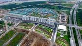 TPHCM tạo quỹ đất sạch để phát triển kinh tế - xã hội