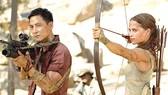 Tomb Raider gây sốt tại Trung Quốc