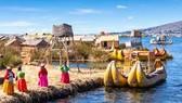 Bolivia xây bảo tàng dưới nước đầu tiên