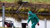 Cảnh báo tình trạng thiếu nước ở nhiều vùng của Anh