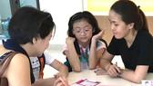 Du học hè: Vẫn mù mờ chất lượng