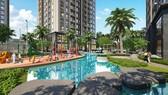 Dự án cận thủy nâng tầm giá trị bất động sản khu Đông Thành phố