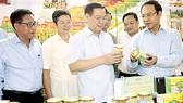 Nhân rộng mô hình OCOP ở tỉnh Quảng Ninh