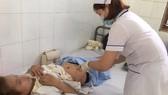 Sau phẫu thuật nội soi, sức khỏe bệnh nhân T. hồi phục tốt và chuẩn bị xuất viện