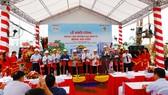 Hơn 502 tỷ đồng đầu tư xây dựng Trung tâm thương mại dịch vụ Đông Sài Gòn