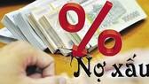 Tỷ lệ nợ xấu còn hơn 2%