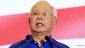Ông Najib đối mặt với 25 cáo buộc rửa tiền, lạm quyền. Ảnh: REUTERS