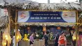 Nhiều món ngon của  Làng Du lịch Bình Quới, khách sạn Sài Gòn - Hạ Long sẽ được giới thiệu đến du khách trong và ngoài nước dịp Liên hoan này