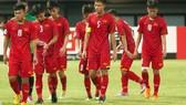 Với kết quả thua 1-2 trước U19 Australia, U19 Việt Nam chính thức bị loại tại vòng chung kết U19 châu Á năm nay