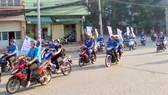 Triển khai các hoạt động tuyên truyền về an toàn giao thông