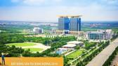 Dự báo thị trường bất động sản tại Bình Dương 2019