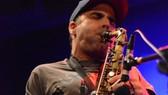 Nghệ sĩ saxophone nổi danh thế giới David Binney