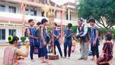 Học sinh dân tộc với giáo dục hướng nghiệp