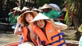 Bùng nổ thị trường khách du lịch Hàn Quốc