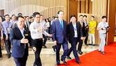 Tuần lễ Cấp cao APEC 2017: Vận hội mới cho vùng đất giàu tiềm năng
