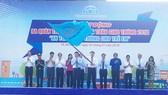 Chủ tịch UBND TPHCM phát động năm An toàn giao thông 2018