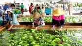 Đột phá xuất khẩu nông lâm thủy sản