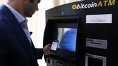 Một phiên giao dịch tại ATM bitcoin