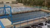 100% nước thải bệnh viện được xử lý