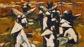 Triển lãm 60 tác phẩm tuyển chọn của họa sĩ Phạm Lực
