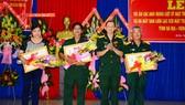 Ra mắt Ban Liên lạc Cựu chiến binh mặt trận Vị Xuyên - Hà Tuyên