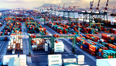 Ngành logistics tăng trưởng 14% - 16%/năm