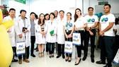 Pampers Việt Nam mang niềm vui đến cho trẻ em nhân Ngày Quốc tế Thiếu nhi