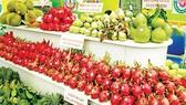Tín hiệu vui xuất khẩu trái cây