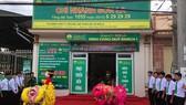 Khai trương chi nhánh Mai Linh tại Sơn La