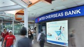 UOB Việt Nam được kinh doanh, cung ứng dịch vụ ngoại hối