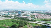 Đấu giá 9 lô đất tại Thủ Thiêm trong quý 3-2018