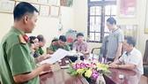 Bắt tạm giam Vũ Trọng Lương trong vụ sửa điểm thi THPT quốc gia tại Hà Giang
