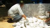 Buôn lậu thuốc lá gây thất thu ngân sách hàng chục ngàn tỷ đồng mỗi năm