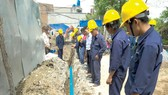 Đột phá giải pháp đưa nước sạch đến dân